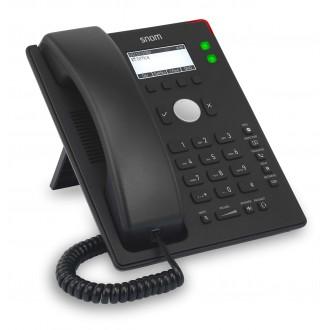 SNOM D120 - Telefon IP /...