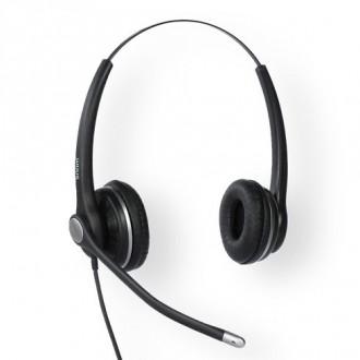 SNOM A100D - słuchawki