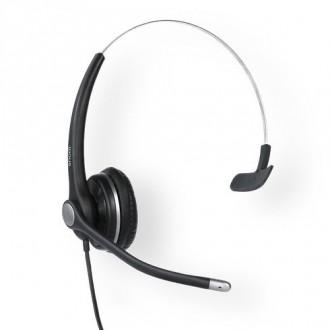 SNOM A100M - słuchawki