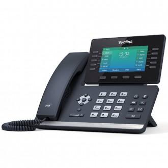YEALINK T54W - telefon IP /...