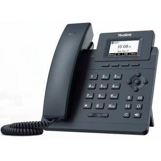 Yealink T30P - telefon IP /...