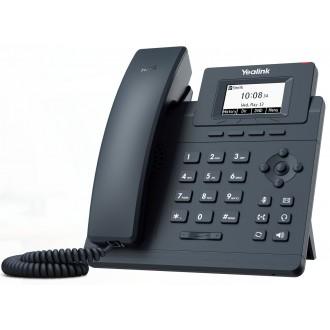 Yealink T30 - telefon IP /...