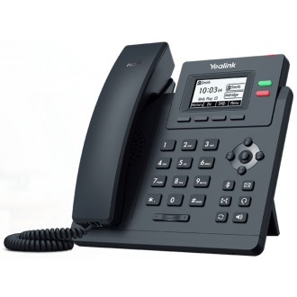Yealink T31P - telefon IP /...