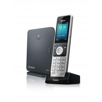 Yealink W76P - Telefon...